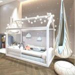 √ 27 niedliche Babyzimmer-Ideen: Kinderzimmer Dekor für Jungen, Mädchen und ...