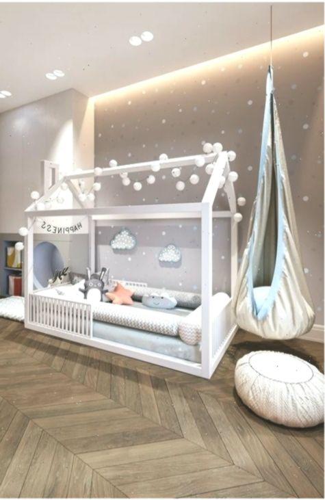 √ 27 niedliche Babyzimmer-Ideen: Kinderzimmer Dekor für Jungen, Mädchen und …