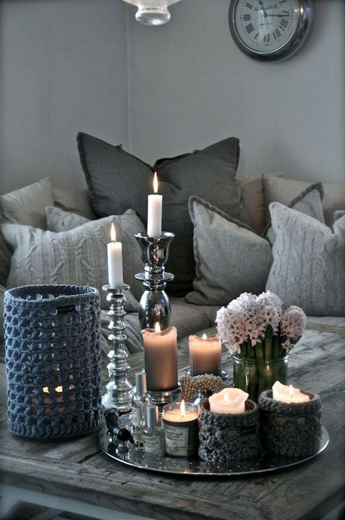 ▷ 1001+ Wohnzimmer Deko Ideen – tolle Gestaltungstipps
