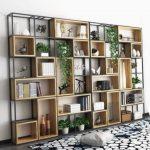 ✔ Office Storage Shelves Cabinets #setup #workspacegoals #workspaces