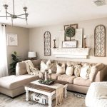 ✔45 beautiful farmhouse living room design and decor ideas 1 ~ aacmm.com