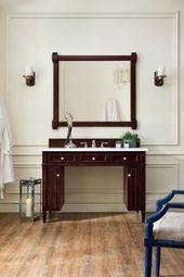 💘 85 Badezimmer-Waschtische – Verleihen Sie Ihrem Badezimmer eine einzigartig…