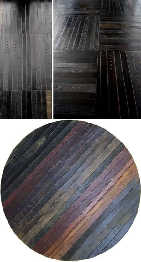 10 Coolest Flooring Designs – cool flooring, flooring design – Oddee