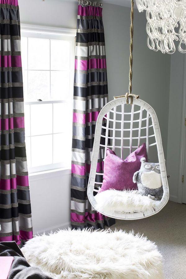 10 Creative Teenage Girl Room Ideas | Home Design And Interior