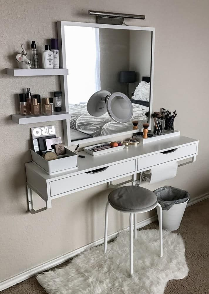 10 Small Bedroom Decorating Ideas – Simphome