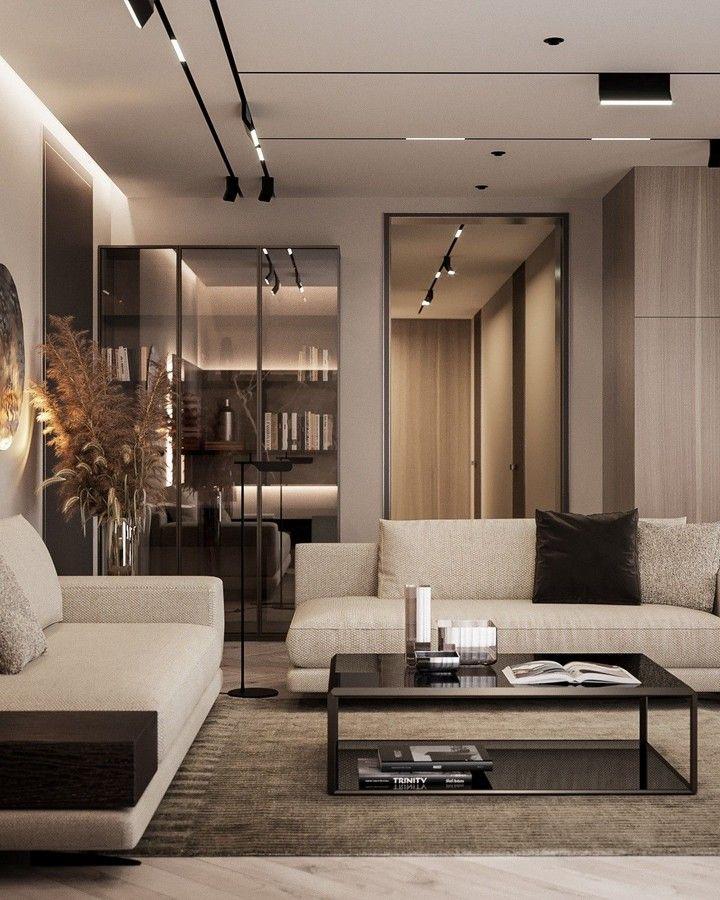 10 Small Studio Apartment Design Ideas In 2020