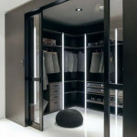 10 The Best Wardrobe Design Ideas that you Can Try - hariankoran