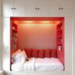 10 Tips on Small Bedroom Interior Design - pickndecor.com/design