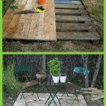 10 idées récup' pour le jardin | Cocon - déco & vie nomade
