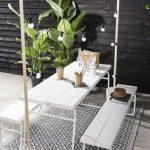 10 stylisheDIYs für Garten und Balkon: Die wirkungsvollsten Upcycling Ideen, … - https://bingefashion.com/haus