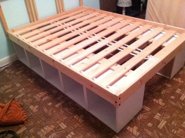 1000+ ideas about Ikea Storage Bed on Pinterest   Ikea storage …