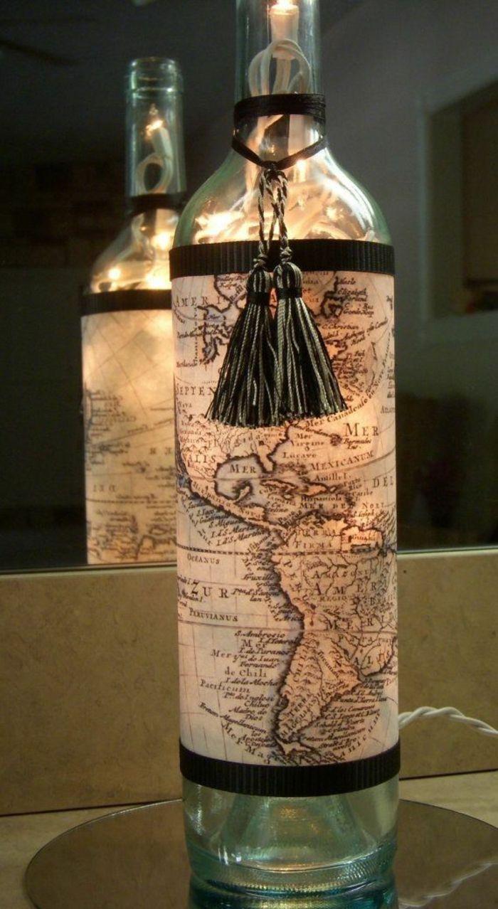 1001+ Ideen zum Lampen selber machen – 30 interessante und kreative Beispiele