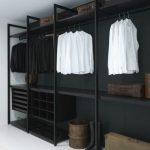 1001+ idées pour une garde-robe ouverte – de bonnes idées de vie - bingefashion.com/fr