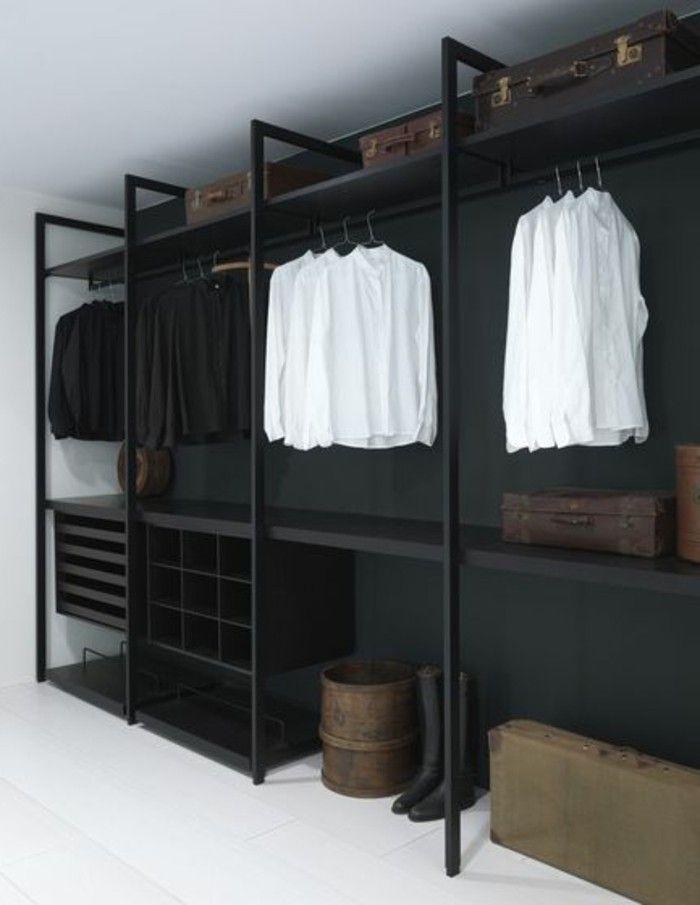 1001+ idées pour une garde-robe ouverte – de bonnes idées de vie – bingefashion.com/fr