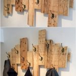 101 DIY Coat Rack Projects for Heartwarming Inspirational Ideas
