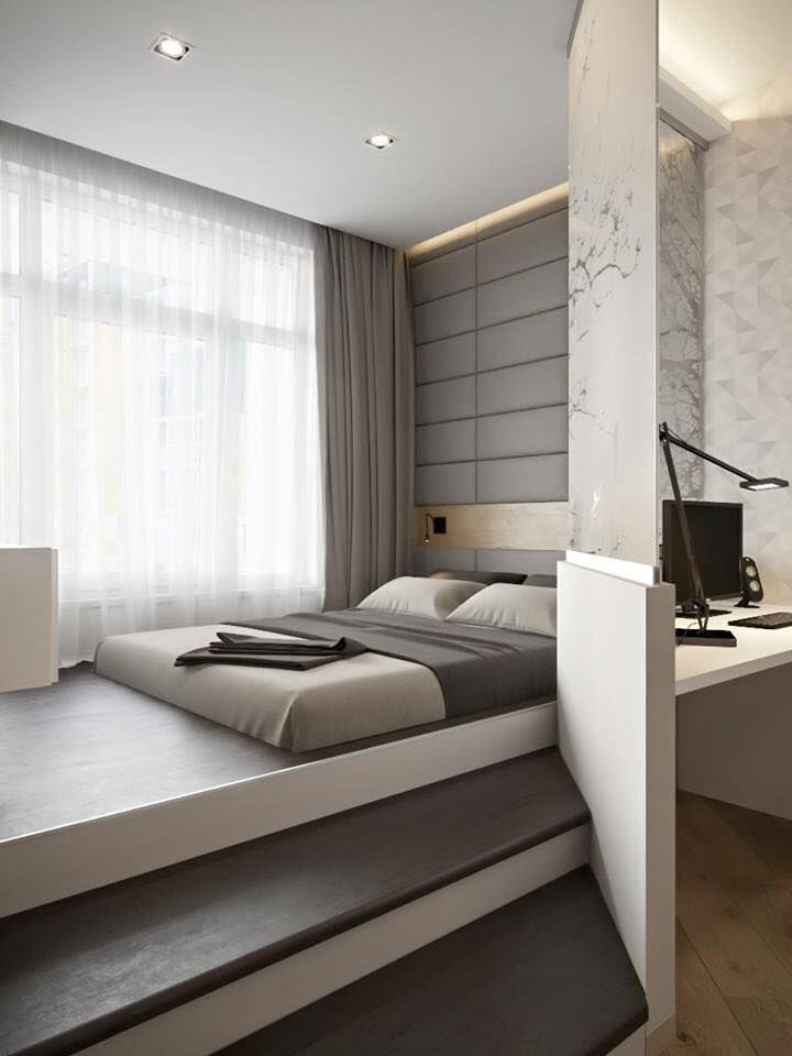 11+ Awesome And Beautiful Apartment Bedroom Design Ideas – Awesome 11