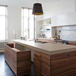 12 Ideen, um Kultivierungsinsel zu Ihrer Kücheninsel zu bringen - #bringen #Ide...