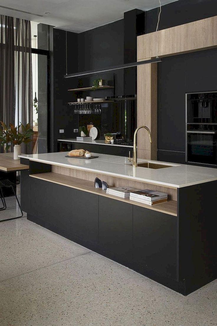 12 Nice Ideas for Your Modern Kitchen Design | Futurist Architecture