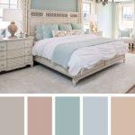 12 wunderschöne Schlafzimmer Farbschemata, die Ihnen Inspiration zu Ihrem nächsten Schlafzimmer Remodel geben wird - Dekoration ideen 2018