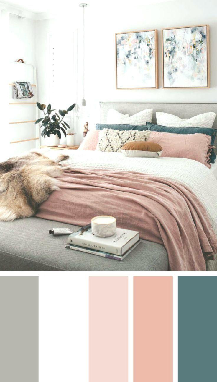 12 wunderschöne Schlafzimmer-Farbschemata, die Sie zu Ihrem nächsten … #room…