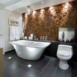 14 Elegant Fotos Von Deckenleuchte Badezimmer Design