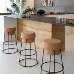 14 moderne Barhocker für Ihre Küche - Deko und İdeen