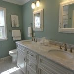 15+ Beautiful Master Bathroom Remodel Storage-Ideen - New Ideas