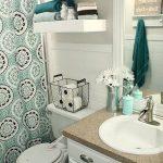 15 Gorgeous Small Bathroom Decor Ideas - https://pickndecor.com/interior