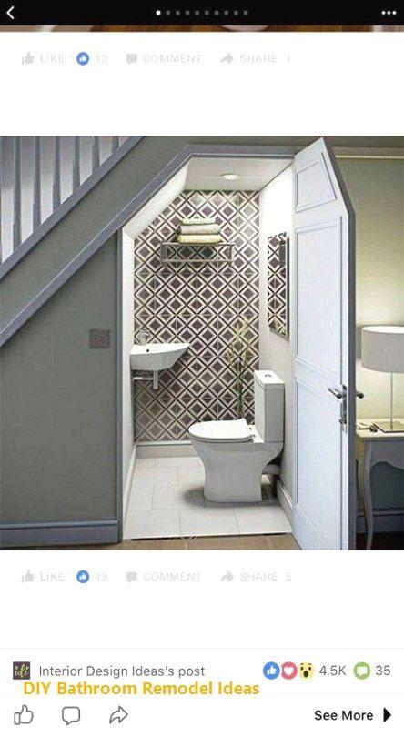 15 Incredible DIY Ideas for Bathroom Makeover #diy #remodeling