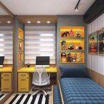 15 Inspiring Bedroom Ideas for Boys
