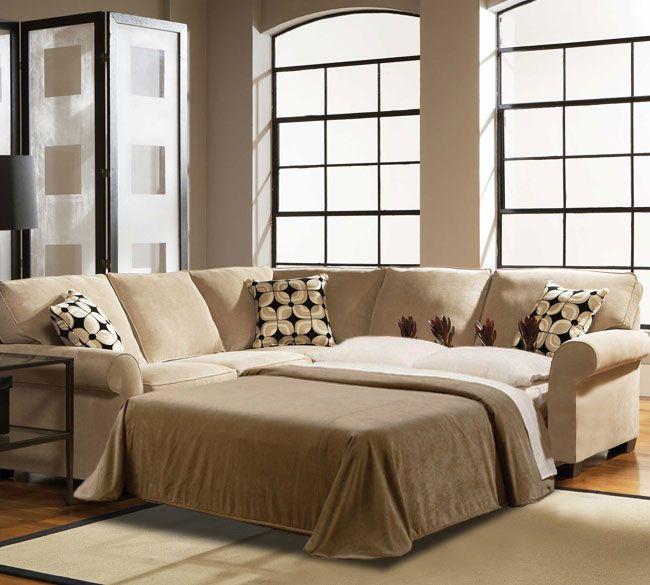 15 Sleeper Sofa Beds: Contemporary Design Fulfills Comfort