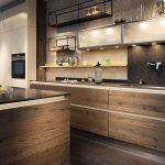 15 belles idées de design de cuisine - solution de décoration - Décoration