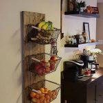 15 idées de rangement et d'organisation créatives pour les petites cuisines 5 - Decor Cuisine