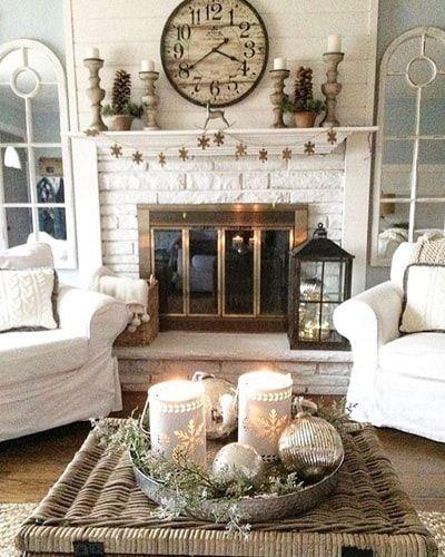 15 intelligenteste und wärmste Herbst Wohnzimmer Dekoration Ideen – Wohn Design