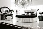 15 kühle schwarze Schlafzimmermöbel-Sets für mutiges Gefühl