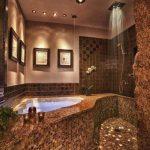 15 schöne Badezimmer mit Regendusche - Dekorations Design
