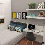 15 schöne kleine Schlafzimmer Ideen die Ihre Freiheit steigern