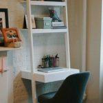 15 sehr kleine Schreibtisch Ideen, die Sie mit der Funktionalität überraschen werden - Wohneinrichtung