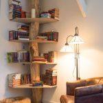 15 wahnsinnig kreative Bücherregale, die Sie sehen müssen – Regal-Bücherregal – Ideen von - bingefashion.com/dekor