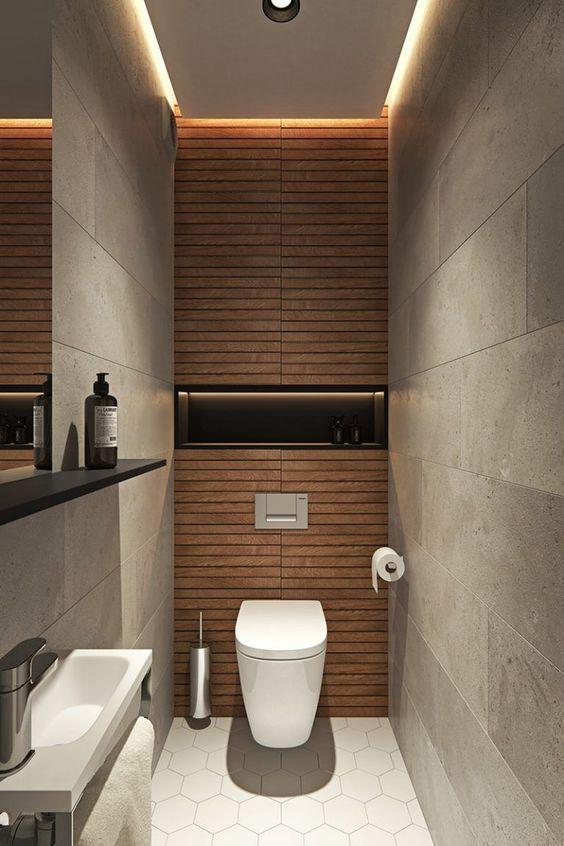 ✅20+ Best Small Bathroom Ideas – Minimalist, On Budget, and GOAT