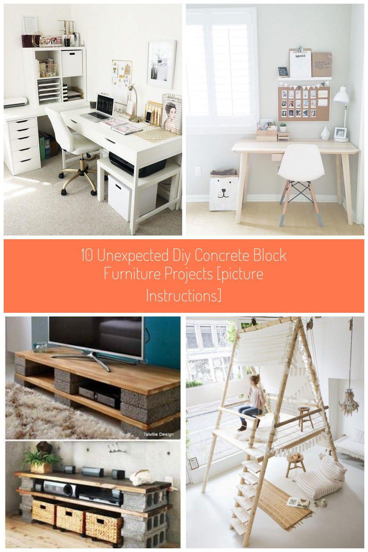 99+ Corner Desk Ideas – Möbel für das Büro zu Hause Weitere Informationen fin…