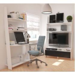 Computertisch Mannings Brayden StudioBrayden Studio