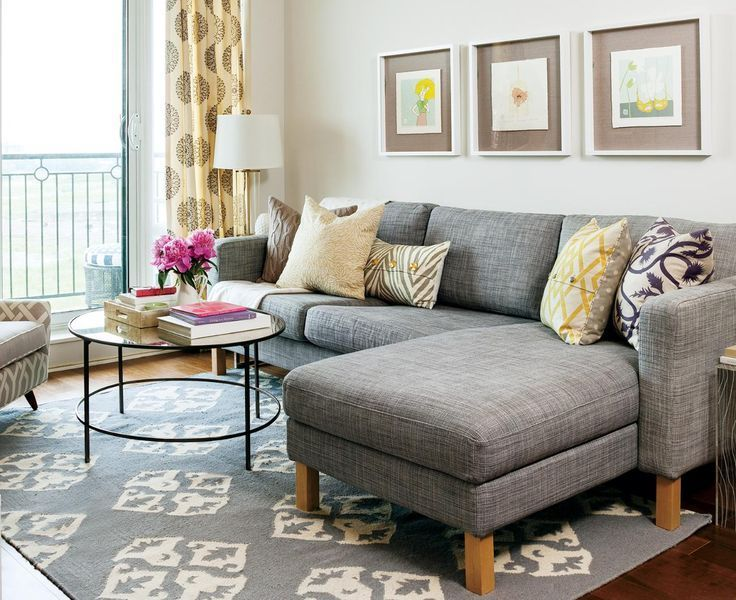 20 of The Best Small Living Room Ideas