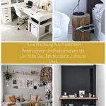 99+ Corner Desk Ideas - Möbel für das Büro zu Hause Weitere Informationen fin...