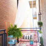 31 Stylische Ideen für Outdoor-Vorhänge, um Ihren Außenbereich aufzufrischen ...