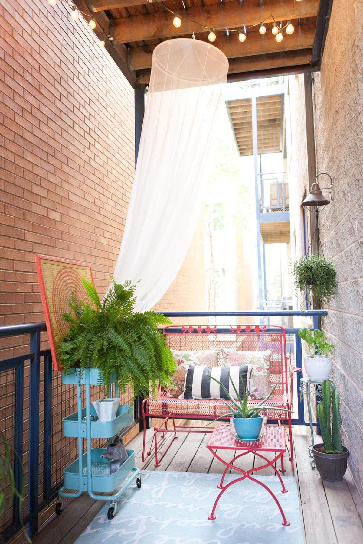 31 Stylische Ideen für Outdoor-Vorhänge, um Ihren Außenbereich aufzufrischen …
