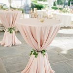 "Blush Tablecloth, Cocktail table, 120"" Round, 90""x156"", 90""x132"", 132"" Round  1DAYFREESHIP, Sweet 16, Derby, BBQ party, Quinceaneras"