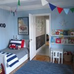 Little B's Big Boy Room - Project Nursery