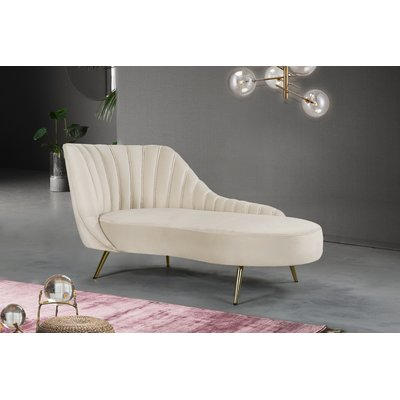 Everly Quinn Koger Chaise Lounge   Wayfair