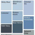 What Colors Make You Sleep Better? (Best Bedroom Colours) - pickndecor.com/furniture